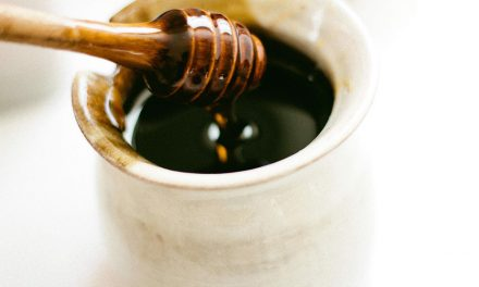 The Art Of Honey