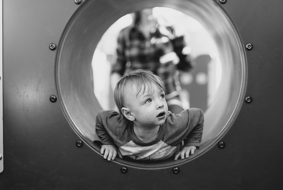 Why Our Kids Need Play